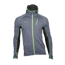 Bunda BAGHEERA Thermic Hood Jacket