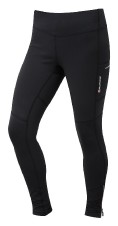 Termo elasťáky MONTANE Women Trail Series Thermal Tights