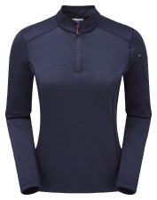 Bunda MONTANE Women Octane Pull on