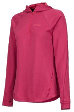 Bunda MARMOT Women Indio 1/4 Zip